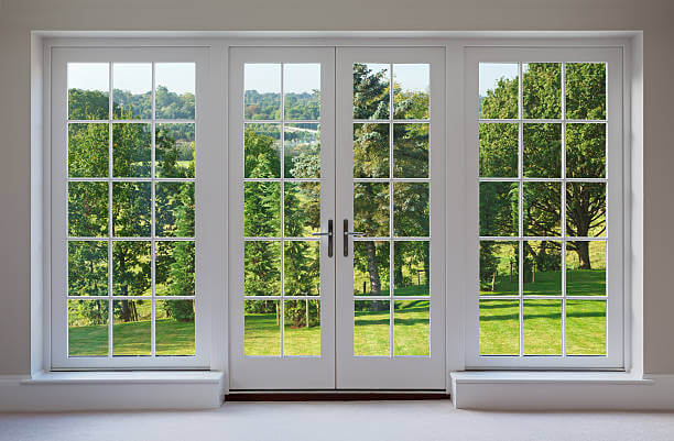 Try out Pocket Sliding Doors