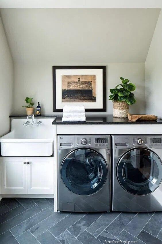 31 Basement Laundry Room Makeover Ideas On A Budget 2021